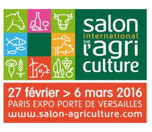 Les produits yoplait au salon de l agriculture 2016 yoplait for Salon versailles 2016